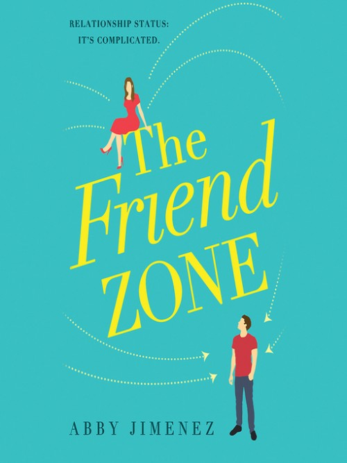 The Friend Zone Cover
