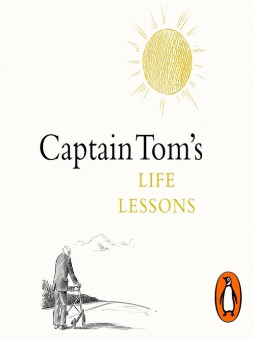 Captain Tom's Life Lessons Cover