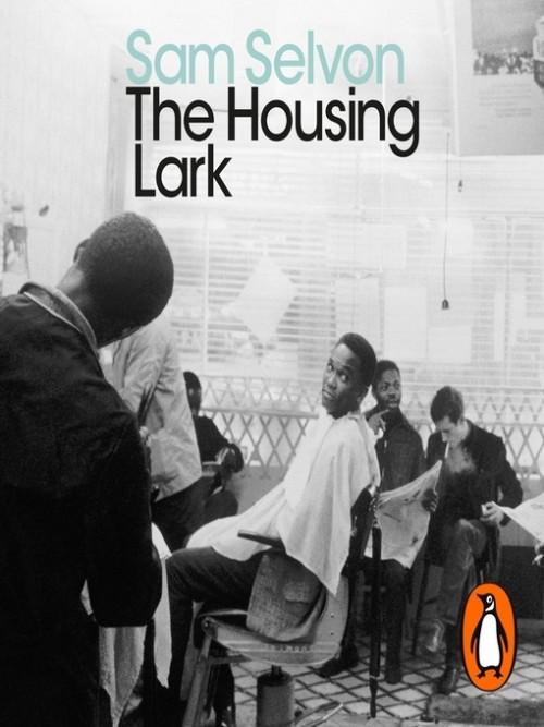 The Housing Lark Cover