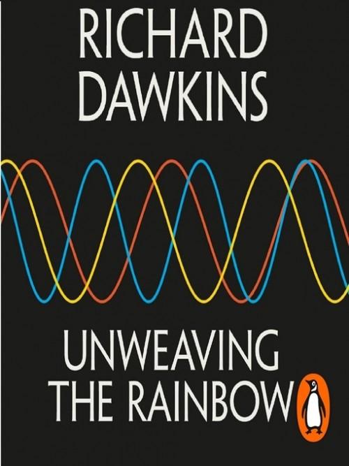 Unweaving the Rainbow Cover
