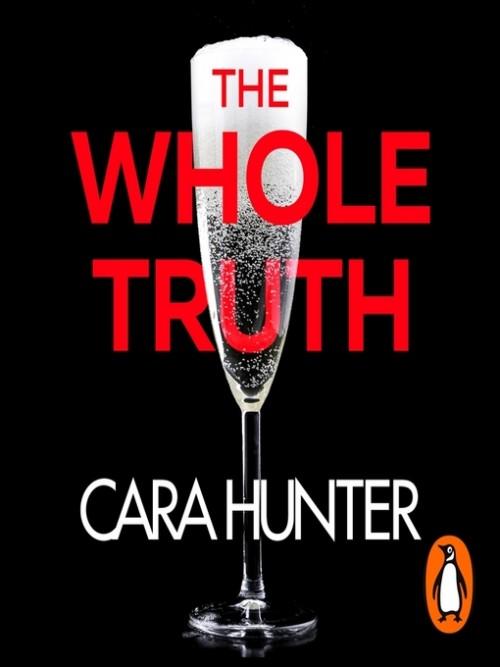 DI Fawley Series Book 5: The Whole Truth Cover
