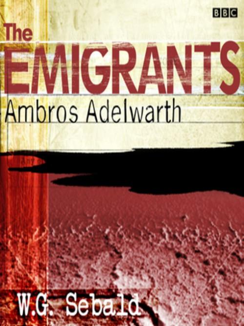 Emigrants Cover