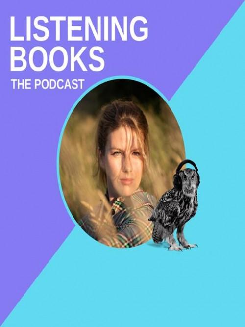 Series 3, Episode 1 -  Caroline O'Donoghue Cover
