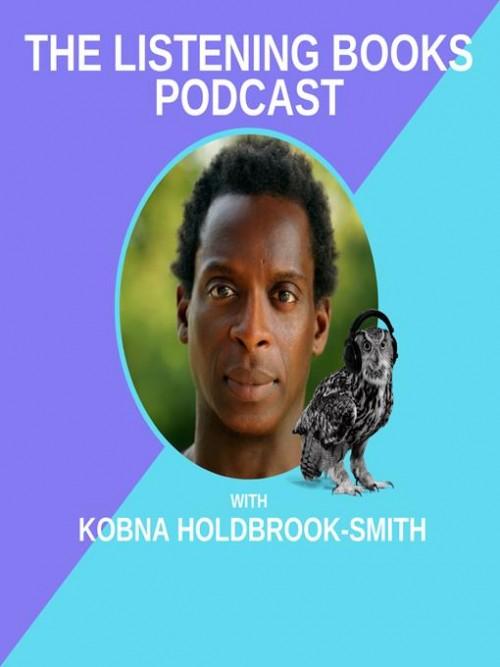 Series 3, Episode 2 - Kobna Holdbrook - Smith Cover