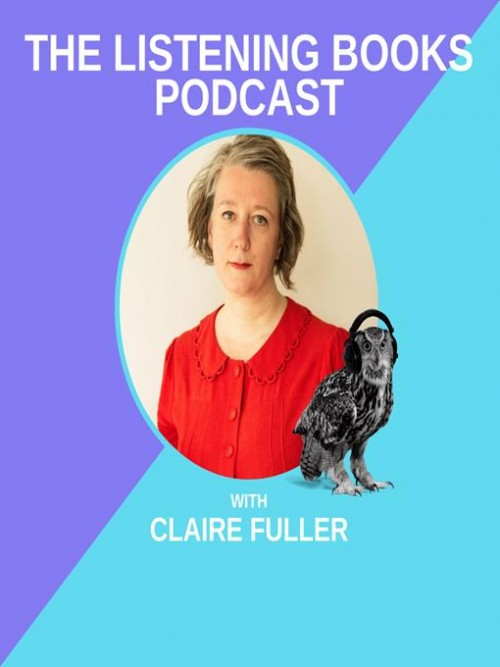 Series 3, Episode 4 - Claire Fuller Cover