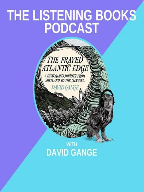 Series 3, Episode 5 - David Gange Cover