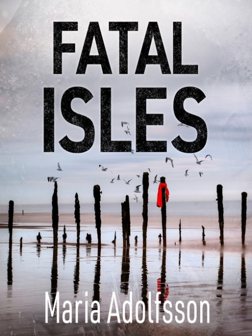 Fatal Isles Cover