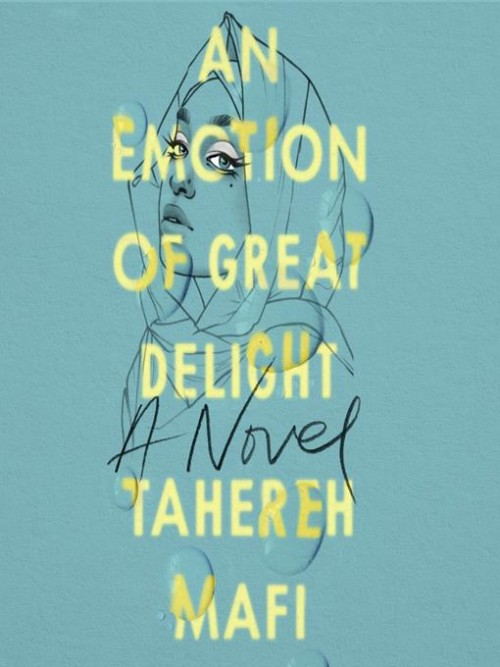 An Emotion Of Great Delight Cover