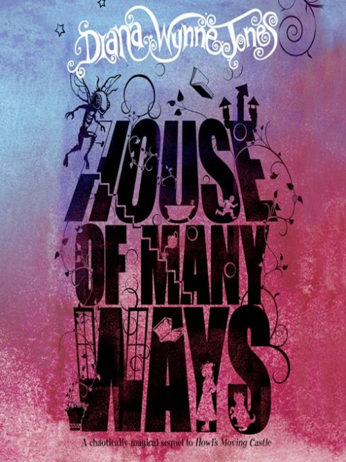 House of Many Ways Cover
