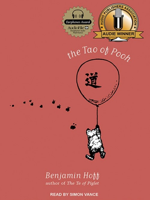 The Tao of Pooh Cover