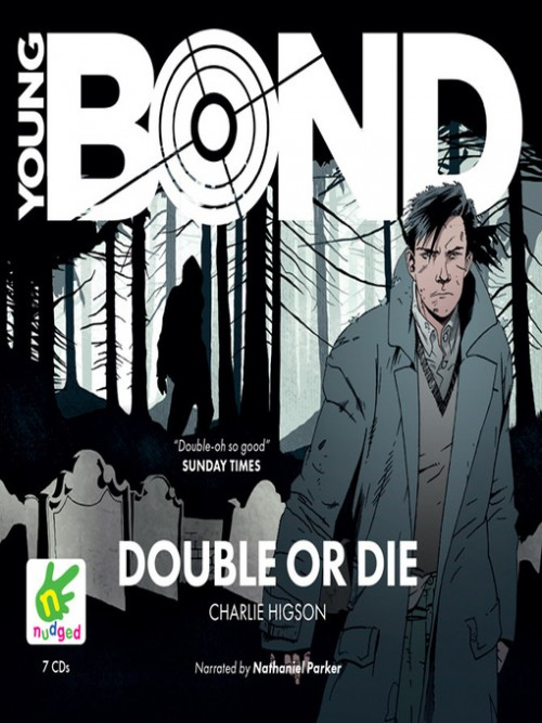Young Bond Book 3: Double Or Die Cover