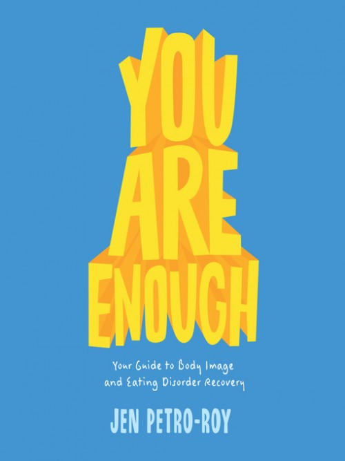 You Are Enough Cover