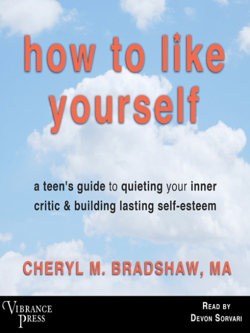 How To Like Yourself Cover