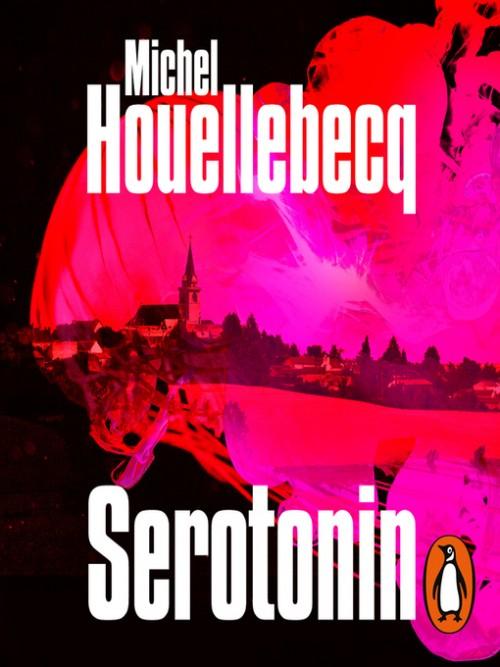 Serotonin Cover