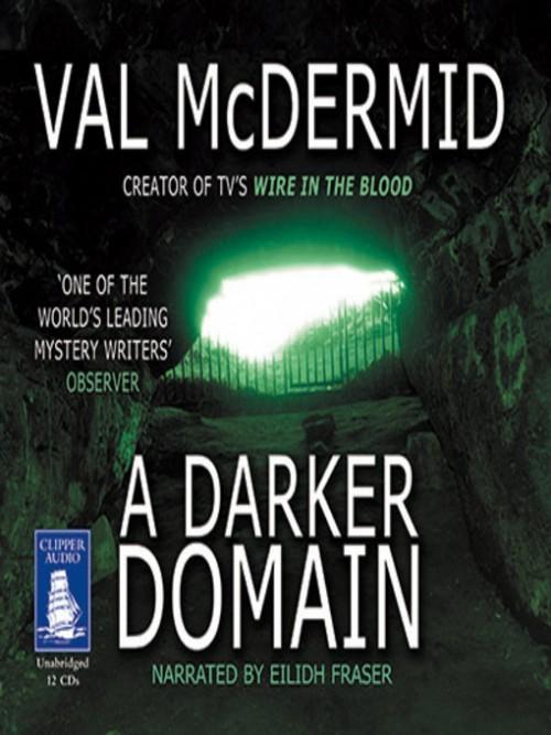 Karen Pirie Book 2: A Darker Domain Cover