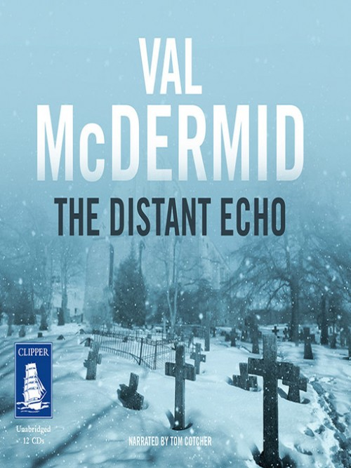 Karen Pirie Book 1: The Distant Echo Cover