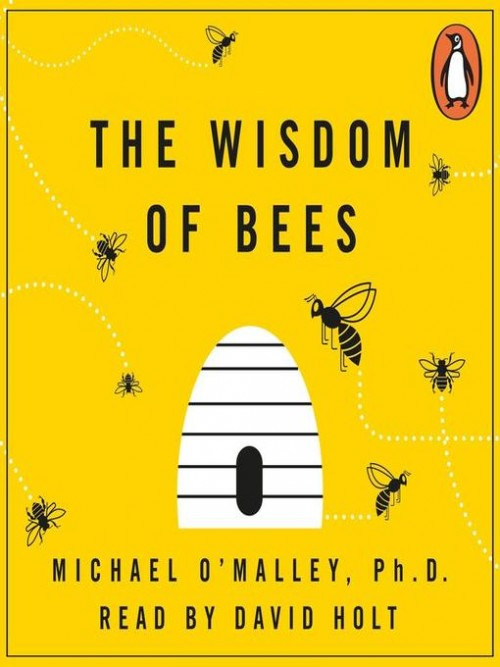The Wisdom of Bees Cover