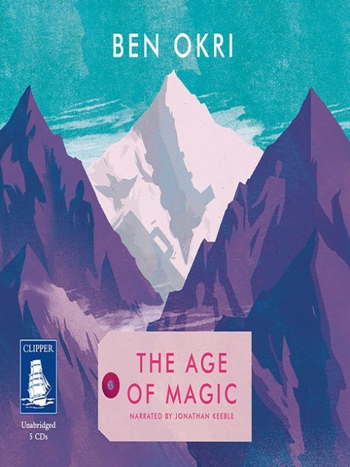 The Age of Magic Cover