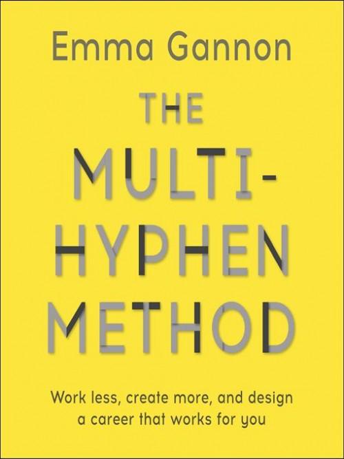 The Multi-hyphen Method Cover