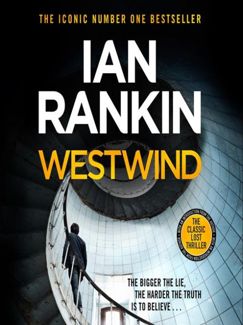 Westwind Cover