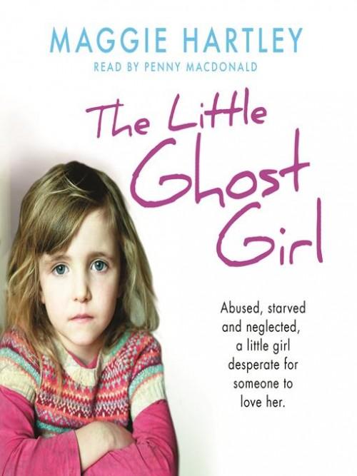 Little Ghost Girl Cover