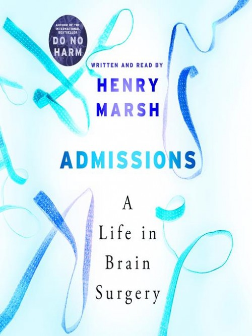 Admissions Cover
