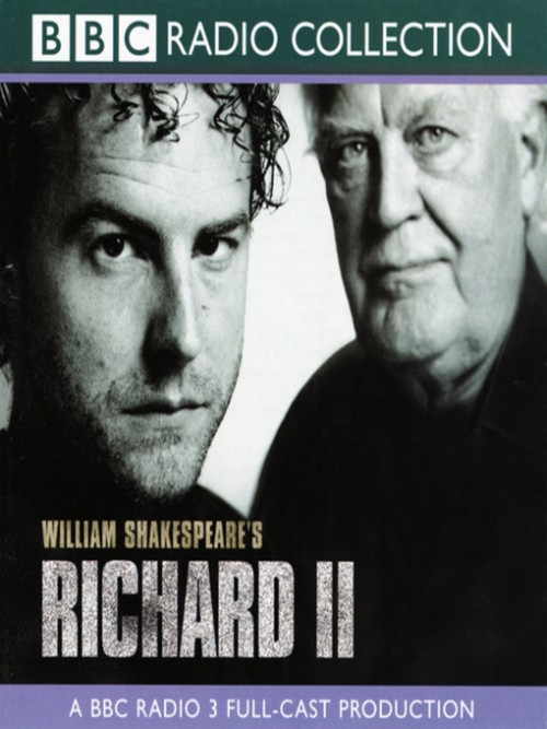 Richard Ii Cover