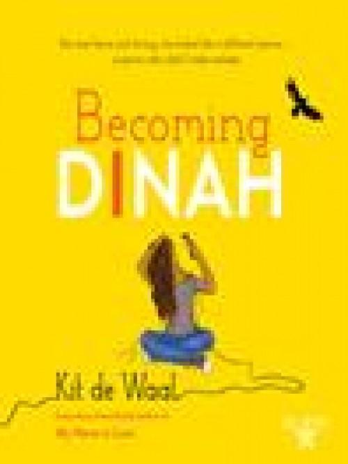 Becoming Dinah Cover