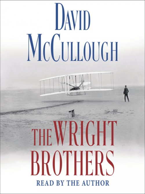 The Wright Brothers Cover