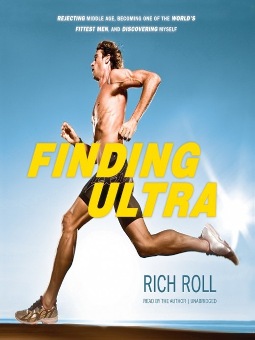 Finding Ultra Cover