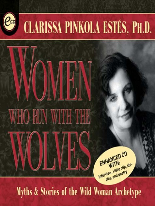 Women Who Run With the Wolves Cover
