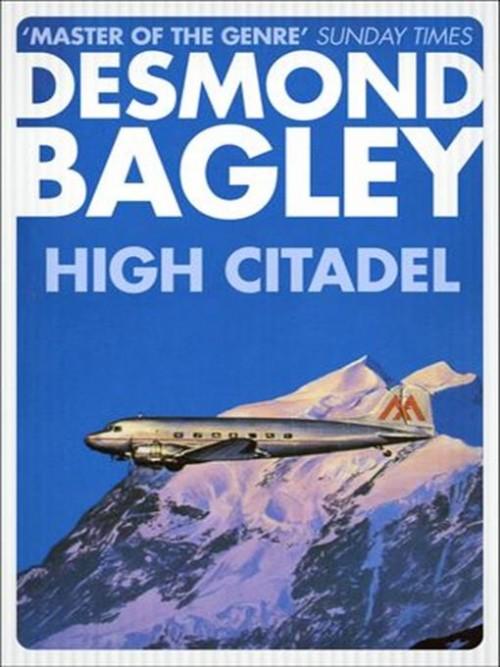 High Citadel Cover