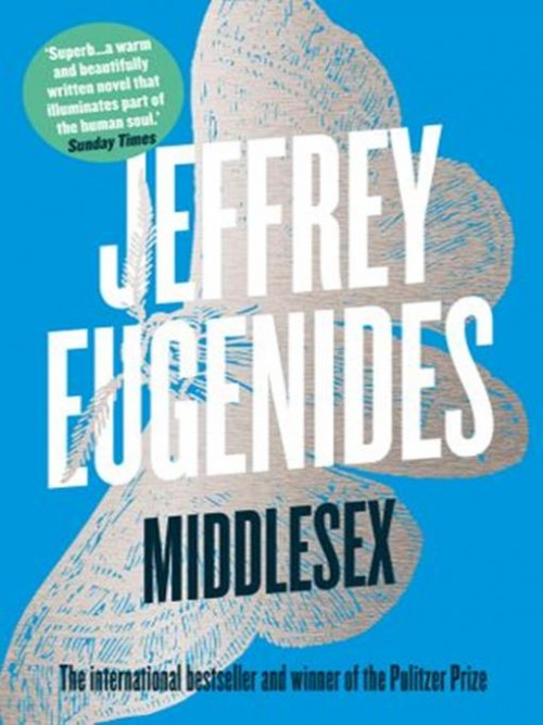 Middlesex Cover
