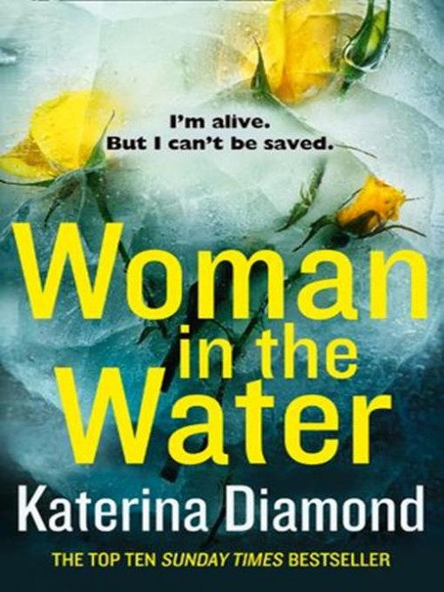 Woman In the Water Cover