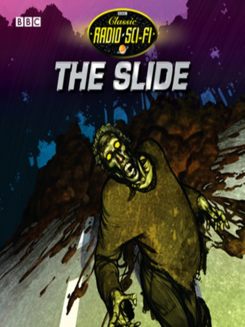 The Slide Cover