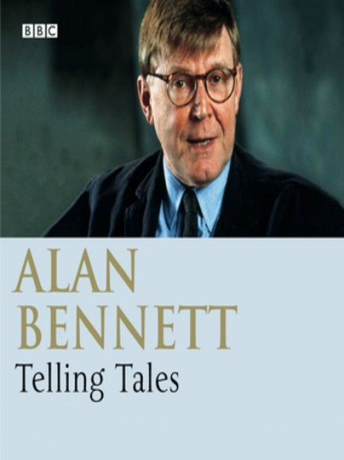 Telling Tales Cover