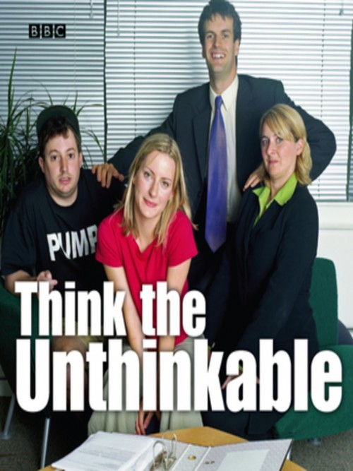 Think the Unthinkable Cover