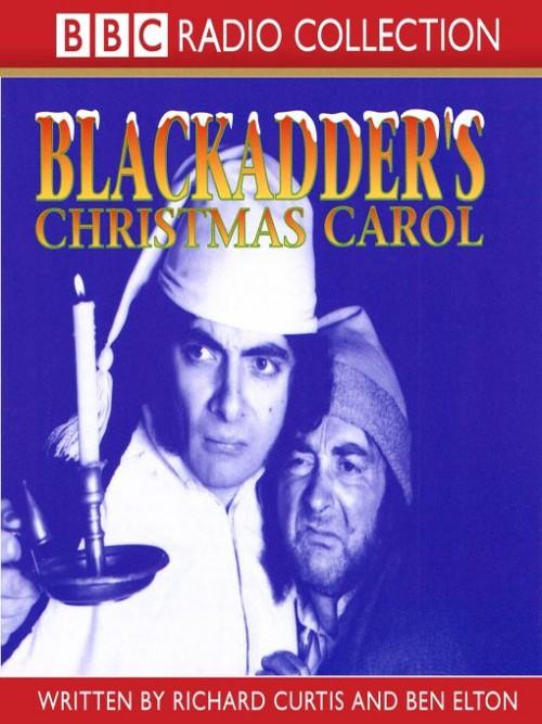 Blackadder's Christmas Carol Cover