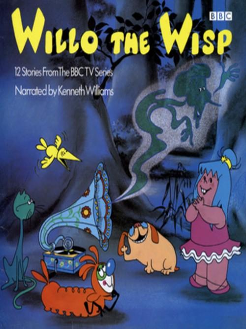 Willo the Wisp Cover