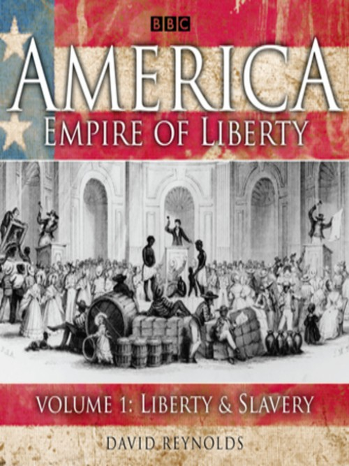 Liberty and Slavery Cover