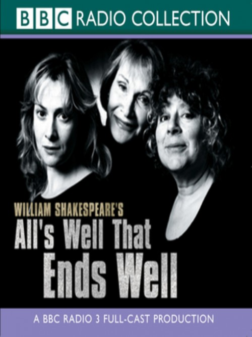 All's Well That Ends Well Cover