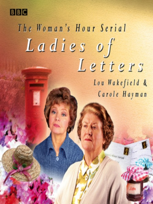 Ladies of Letters Cover