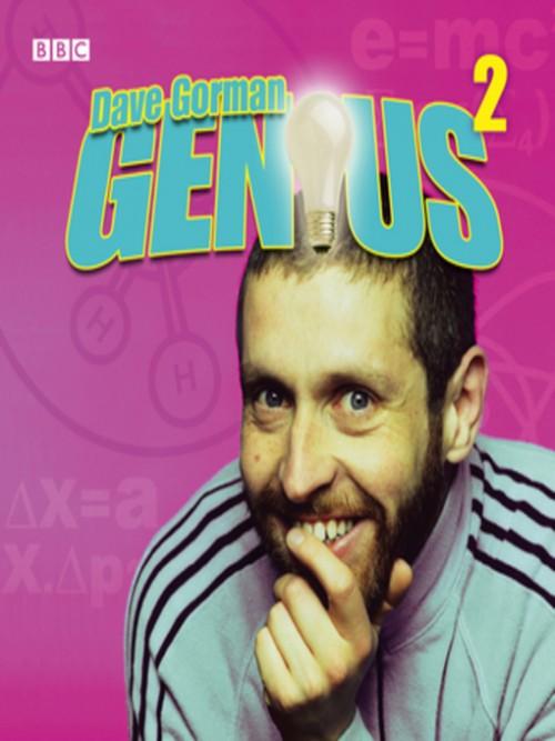 Dave Gorman: Genius Series 2 Cover