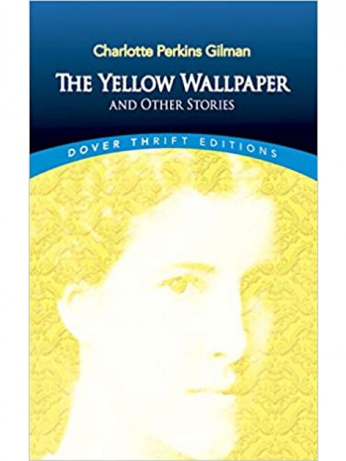 The Yellow Wallpaper & Other Stories Cover