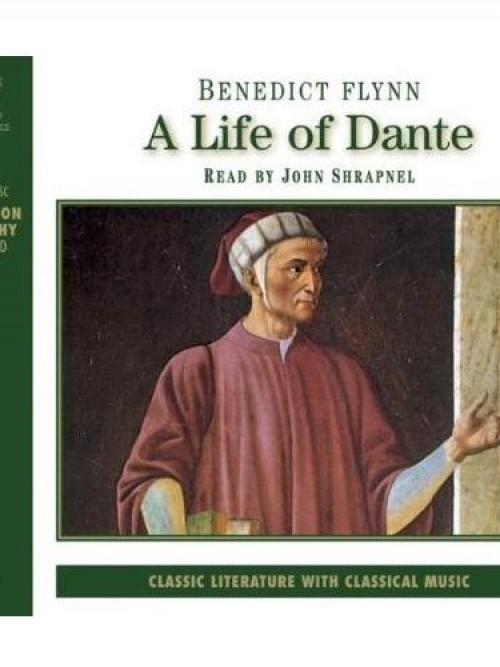 A Life of Dante Cover
