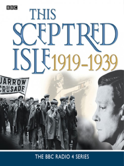 This Sceptred Isle: 1919-1939 Cover