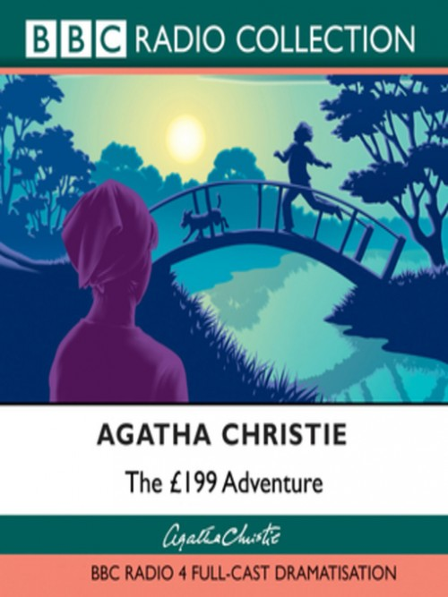 The 199 Adventure Cover