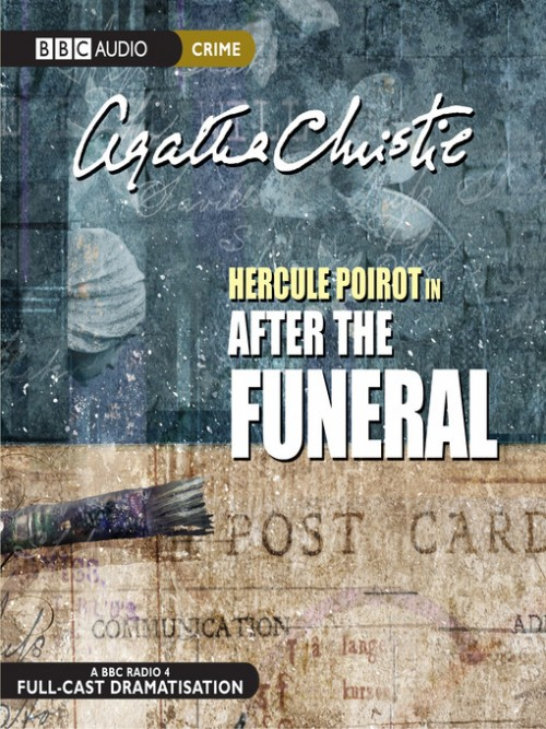 After the Funeral Cover
