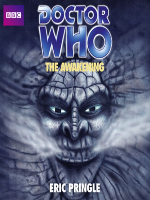 Dr Who: The Awakening Cover