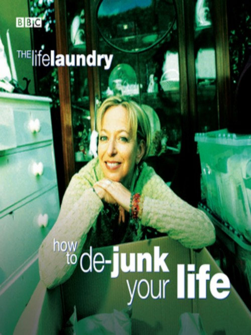 Life Laundry Cover